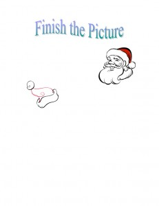 finish-the-picture
